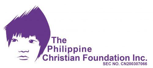 Philippine Christian Foundation Logo