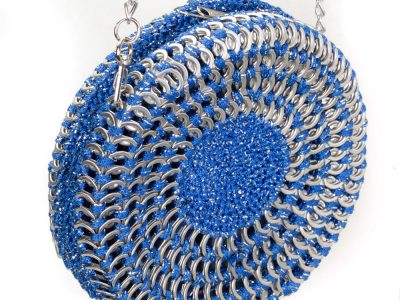 Blue Jayne Bag