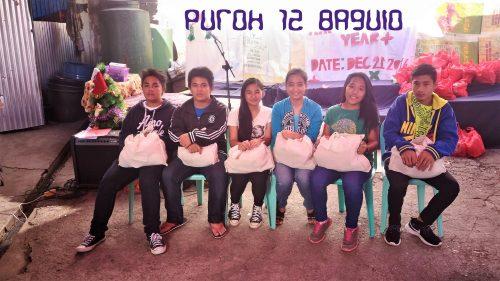 Purok 12 - Baguio copy