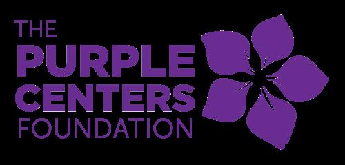Purple Centers Logo